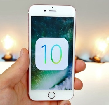 iOS 10 se cuu vot iPhone 16 GB hinh anh