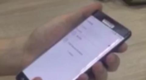 Galaxy Note 7 lo video thiet ke hinh anh
