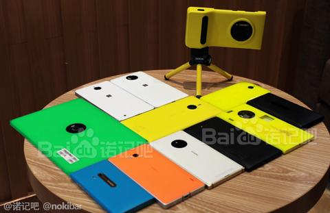 Hinh anh Lumia 2020, 650 XL bi huy bo phut cuoi hinh anh