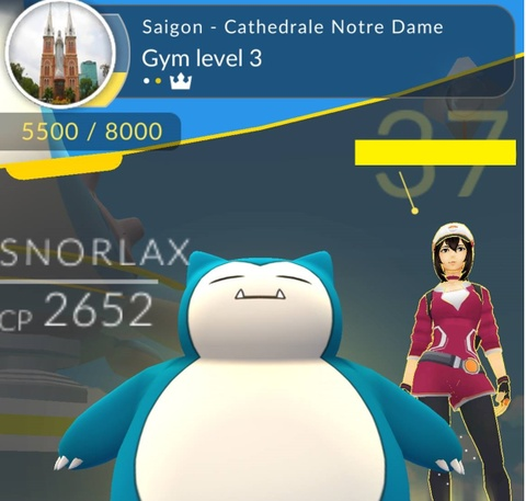 Nguoi choi Pokemon Go Viet chia re vi hack hinh anh