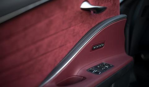 Lexus LC500 2017 khoe dang duoi hoang hon hinh anh 11