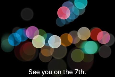 Apple gui thu moi su kien ra mat iPhone 7 ngay 7/9 hinh anh
