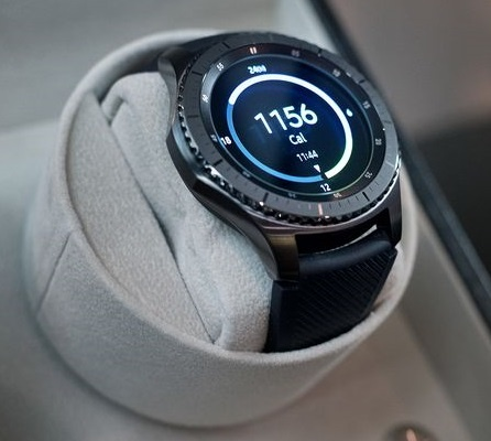 gear s3 review hinh anh