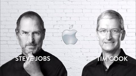 Vi sao su kien cua Steve Jobs hap dan hon Tim Cook? hinh anh