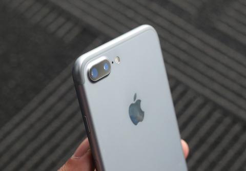 iPhone 7 Plus ban khong ra mat co mat tai Viet Nam hinh anh