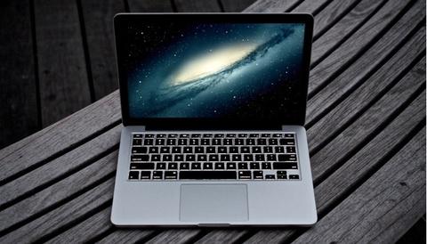 Apple du kien ra MacBook Pro moi trong dem nay hinh anh