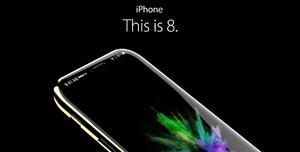 Thiet ke iPhone 8 voi Apple Pencil, cam bien mong mat hinh anh