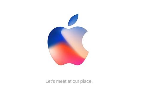 Video truc tiep: Apple ra mat iPhone 8, iPhone X phien dich tieng Viet hinh anh