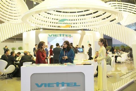 Sep Nokia: 'Triet ly kinh doanh cua Viettel va Nokia rat giong nhau' hinh anh 1