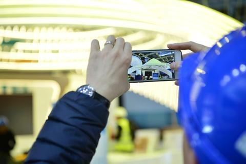 Sep Nokia: 'Triet ly kinh doanh cua Viettel va Nokia rat giong nhau' hinh anh 30