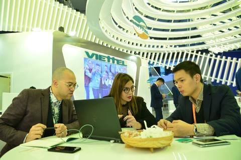 Sep Nokia: 'Triet ly kinh doanh cua Viettel va Nokia rat giong nhau' hinh anh 12