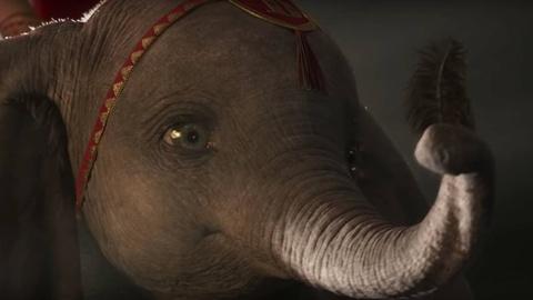 Trailer Dumbo Sneak Peek (2019) hinh anh
