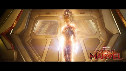 Marvel Studios' Captain Marvel -