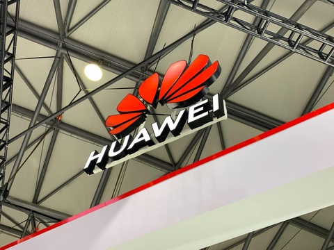 Dau tu 1,5 ty USD, Huawei muon lap vu tru rieng nhu Apple hinh anh