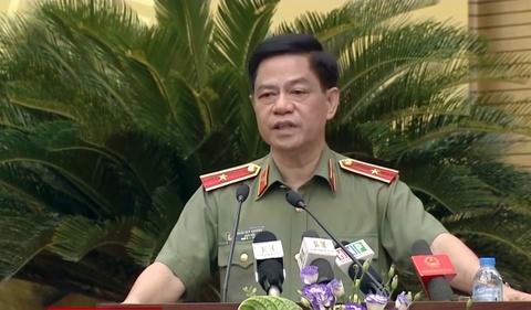Xin y kien de khoi to vu an lien quan cac du an cua ong Le Thanh Than hinh anh