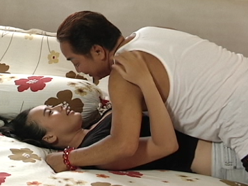 Phim osin Viet gay xon xao voi canh quay clip nong tong tien hinh anh