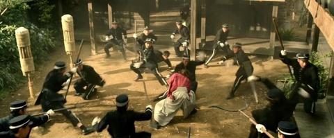 Trailer 'Rurouni Kenshin: Kyoto Inferno' hinh anh