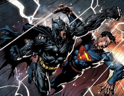 Captain America quyet khong buong tha Batman va Superman hinh anh