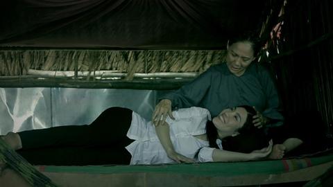 MV Con thuong rau dang moc sau he - Uyen Trang hinh anh