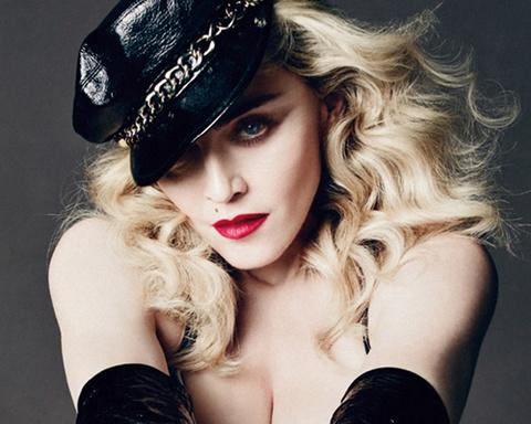 Madonna dua ly do khong bao canh sat vu cuong hiep hinh anh