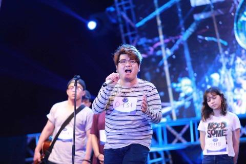 Vietnam Idol 2015 - Tap 1 hinh anh