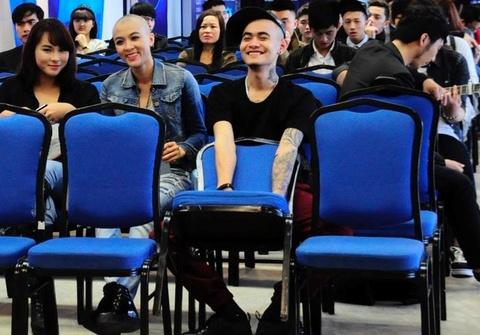 Teaser tap 4 Vietnam Idol 2015 hinh anh