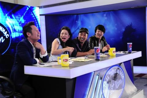 Teaser 2 - Tap 5 Vietnam Idol hinh anh