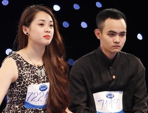 Lo dien top 10 Vietnam Idol 2015 hinh anh