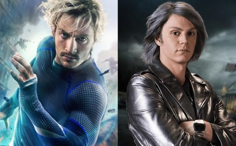 quicksilver avengers age of ultron hinh anh