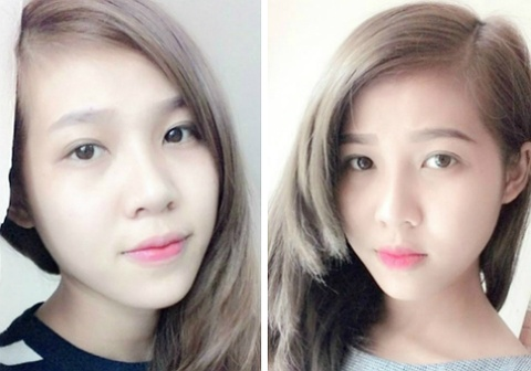 Hot girl hat dam cuoi cover 'Tieng thach sung' hinh anh