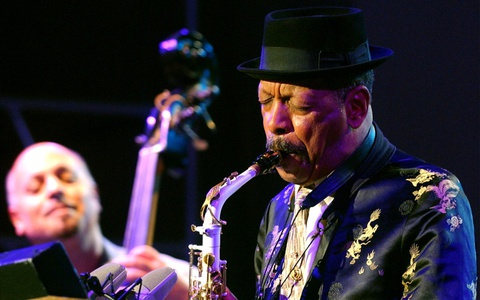 ornette coleman hinh anh