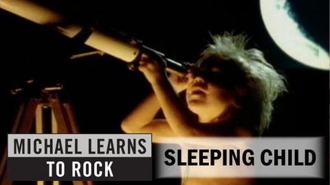 Sleeping Child - MLTR hinh anh