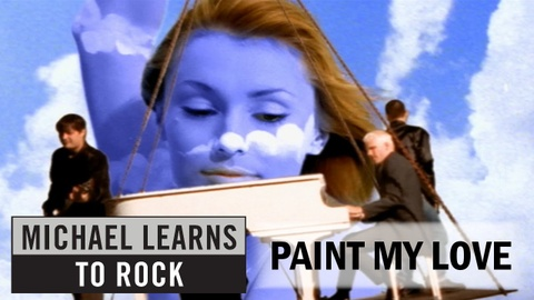 Paint My Love - MLTR hinh anh