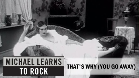 That's Why -Michael Learns To Rock hinh anh