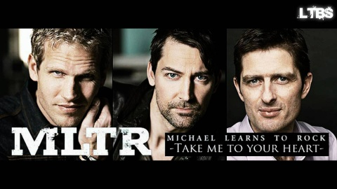 Take Me To Your Heart - MLTR hinh anh