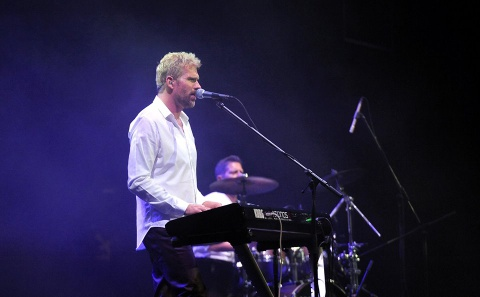 'Sleeping Child' - Michael Learns To Rock in Hanoi hinh anh
