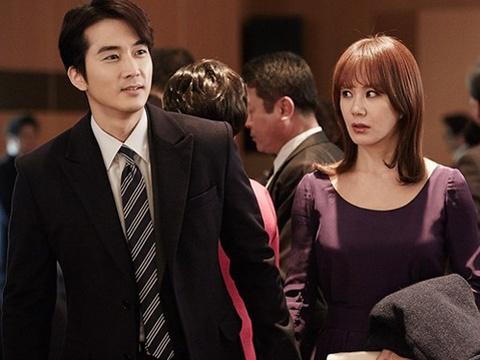 Song Seung Hun lam chong ho cua nu hoang canh nong hinh anh