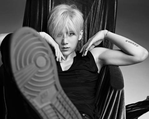 Hyunseung bi nghi roi nhom BEAST hinh anh