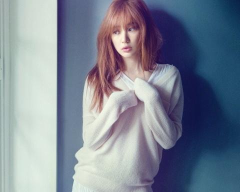 Yoon Eun Hye sap that nghiep vi scandal dao vay hinh anh