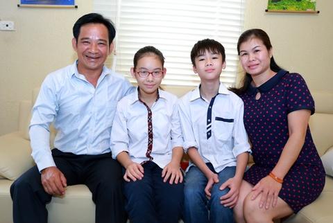 Tham nha rieng 26 m2 cua Quang Teo o Ha Noi hinh anh 3