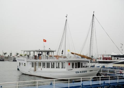 Thong tin 'Kong: Skull Island' quay o Ha Long bi siet chat hinh anh