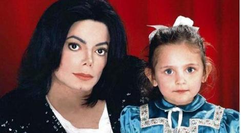 Con gai khong to chuc sinh nhat sau khi Michael Jackson mat hinh anh