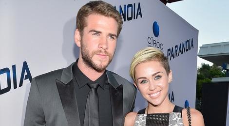 Ban trai Miley Cyrus phu nhan dinh hon lan 2 hinh anh