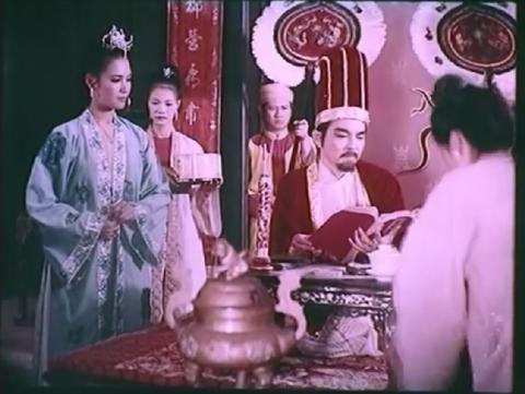 Nhung bo phim kinh dien cua Hang phim truyen Viet Nam hinh anh 10