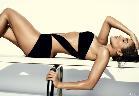 Bikini: hon ca mot trang phuc tam hinh anh