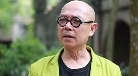 Ly do hoa si Thanh Chuong muon hien tang toan bo Viet phu hinh anh