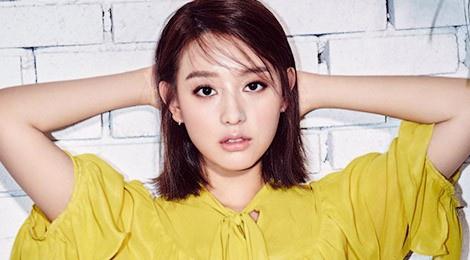 'Trung uy' Kim Ji Won khoe ve yeu kieu hinh anh