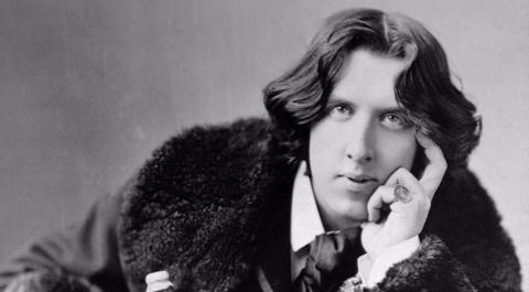 Oscar Wilde – Khi tai nang song hanh cung nhung bi kich hinh anh
