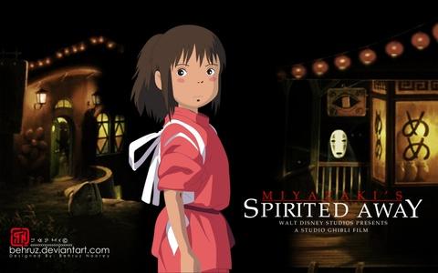 Itsumo Nando Demo - Spirited Away hinh anh