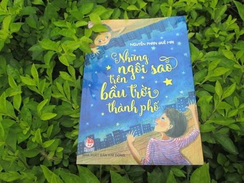 Nguyen Phan Que Mai va nhung cau chuyen ke cho con hinh anh